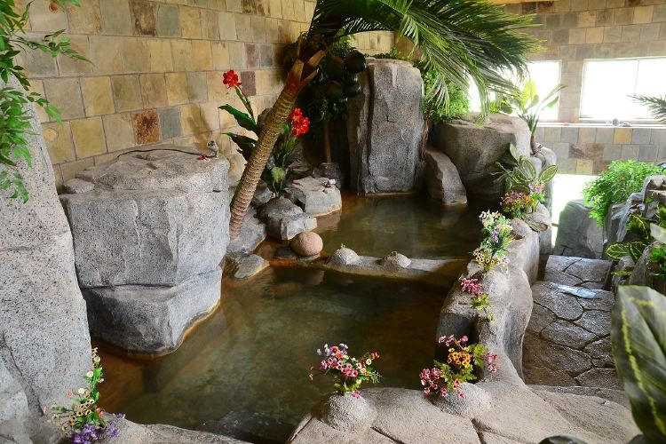 Jintai Hot Spring Resort1