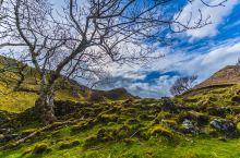 寻找苏格兰最美公路——天空岛北线