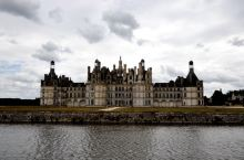 香波堡,弗朗索瓦一世的梦想城堡