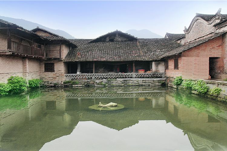 Zhang Guying Village3