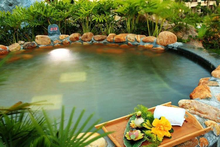 Regal Palace Resort Huizhou Hotsprings3