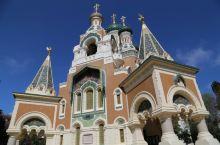 尼斯东正大教堂