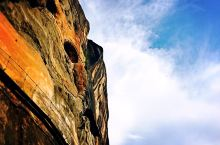 斯里兰卡狮子岩