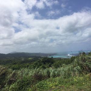 阿劲岗岬旅游景点攻略图