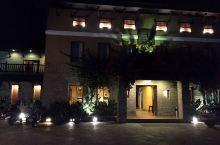 博卡拉TEMPLE TREE HOTEL