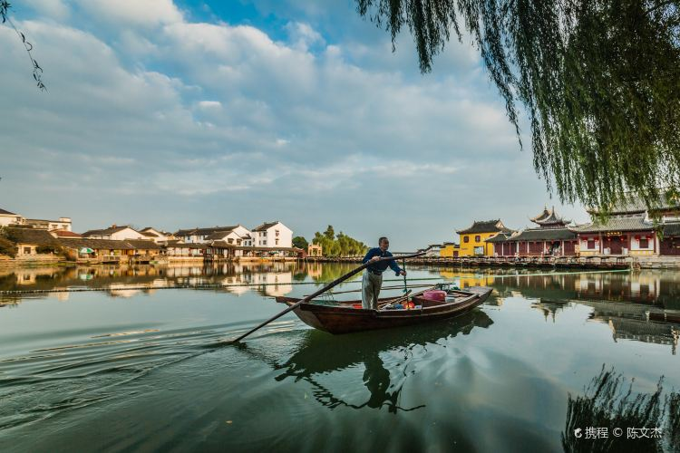 Jinxi Ancient Town4