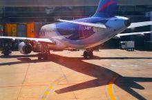 走南美之58:从阿根廷布宜诺斯艾利斯飞往巴西圣保罗
