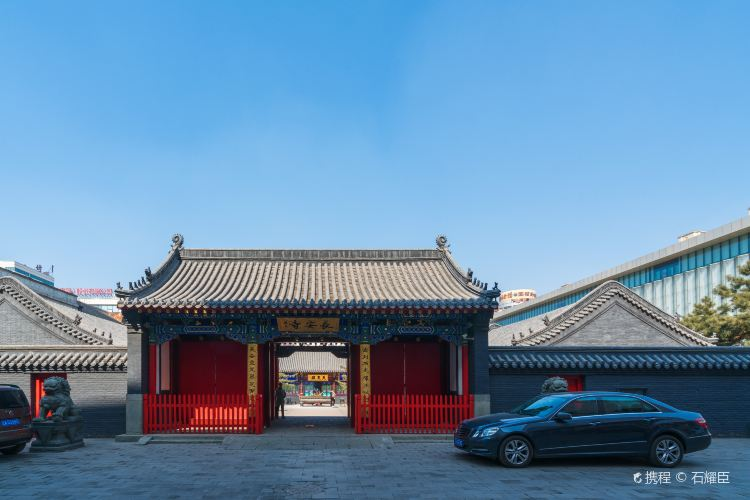 Chang'an Temple3