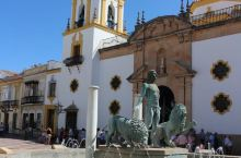 西班牙龙达教堂