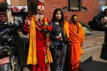 尼泊尔印象三