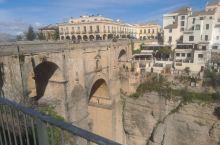 西班牙__龙达新桥