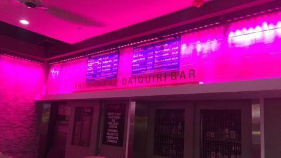 The Other Daiquiri Bar