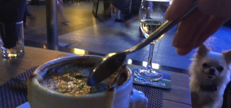 Bedrock Bar & Grill1