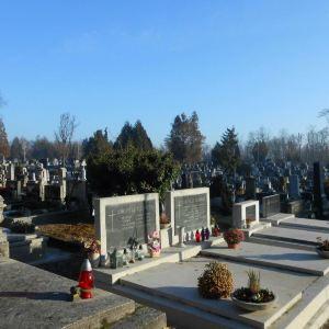 美乐高墓地旅游景点攻略图