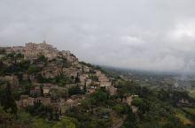 石头城,法国之行最喜欢的小城