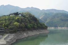 长江三峡(游轮)之…白帝城。