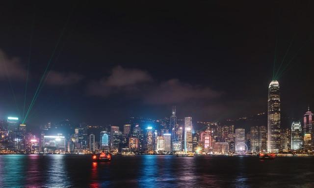 35mm暴走香港,20年了你好吗?