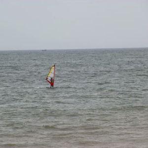 汉罗海滩旅游景点攻略图