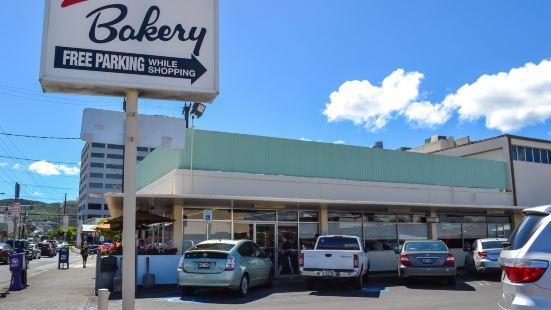 Liliha Bakery(Kuakini街店)