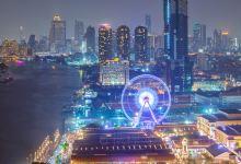 曼谷精彩3日游