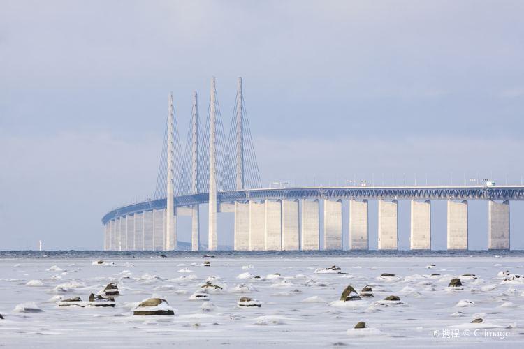 Øresund Bridge2