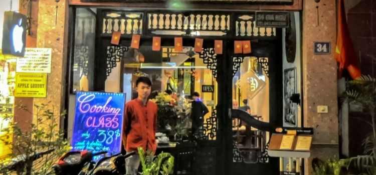 96 Restaurant & Bar