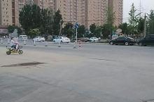 建设中的东明县
