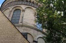 科隆圣马丁教堂