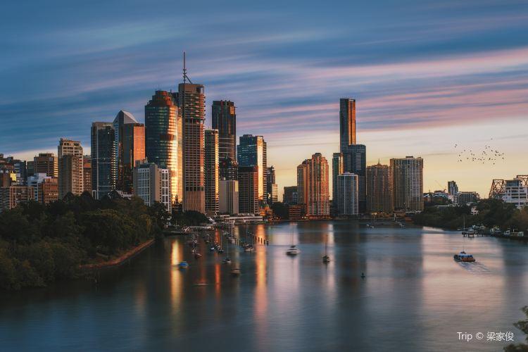 Brisbane River2
