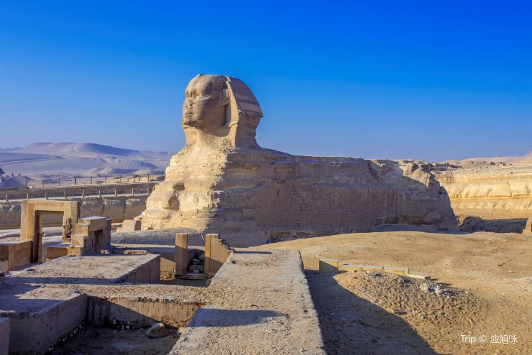 Great Sphinx of Giza4