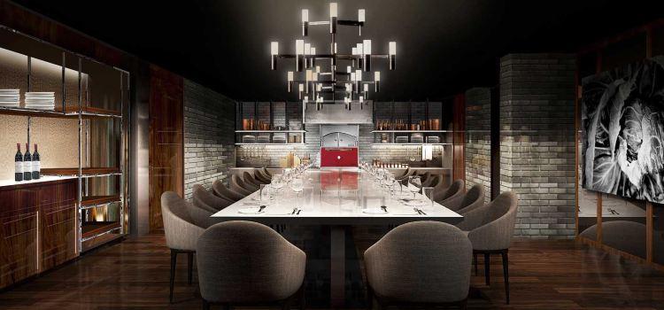 Cilantro Restaurant and Wine Bar
