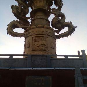 红原县城旅游景点攻略图