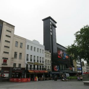 Odeon Leicester Square旅游景点攻略图