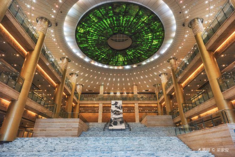 Shandong Museum1