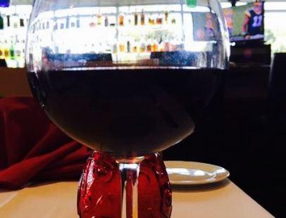 Gino's Vino Osteria
