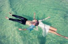从小就想去的死海,现在可以直飞了!