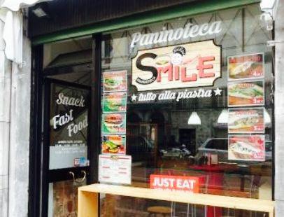 Paninoteca Smile