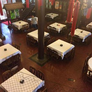 绍兴菜馆旅游景点攻略图