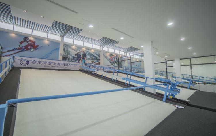 Zero Degree Skiing Indoor Training Center (Xin'ao)3