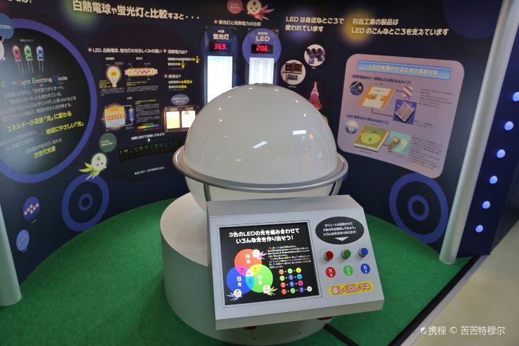 오사카 과학 기술관4