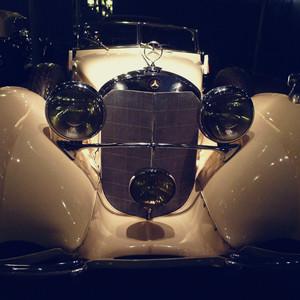 米卢斯游记图文-法国小镇博物馆豪车云集:世界最昂贵汽车也在这里