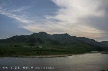 10772公里11省自驾游 28 鸭绿江