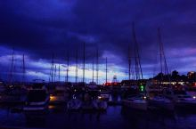 Hobart-独立于土澳的心型小岛的首府