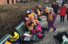2016年挪威北极光追光之旅-奥斯陆3月8日