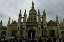 国王学院:剑桥大学最耀眼的学院