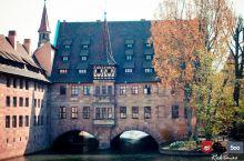 东欧BERG篇之- Nuremberg 纽伦堡初印象
