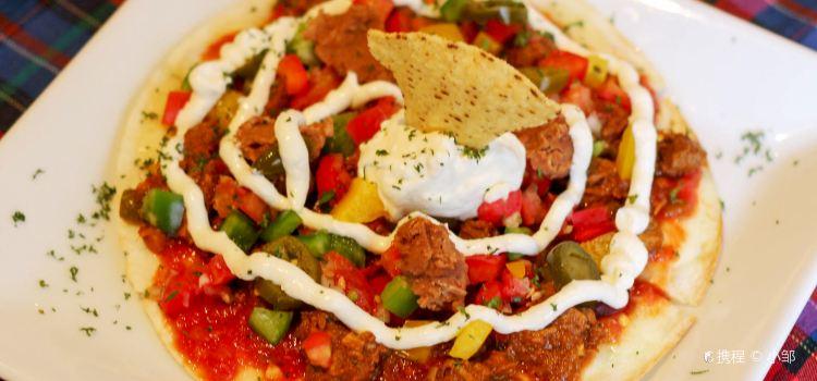 Crazy Gringos Mexican Restaurant1