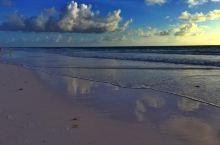 世界上最浪漫的沙滩一巴哈马粉色沙滩2