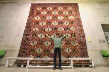 伊朗不得错过的,地毯博物馆
