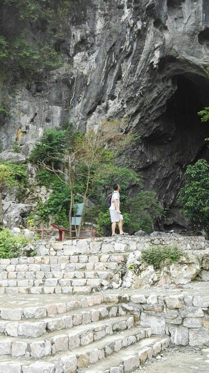 融安仙湖景区_【携程攻略】融安石门仙湖景区景点,如果只是想体验玻璃桥,那 ...